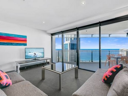 1305/9 Ferny Avenue Surfers Paradise, QLD 4217