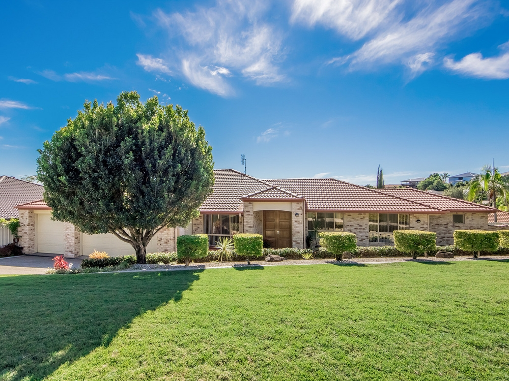 23 Gordonia Drive Reedy Creek, QLD 4227