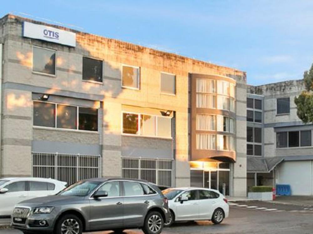 Level 1/149 Milton Street Ashfield, NSW 2131