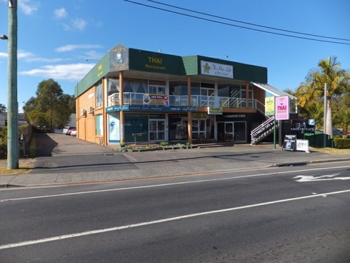 Shop 2/475 Pacific Highway Wyoming, NSW 2250