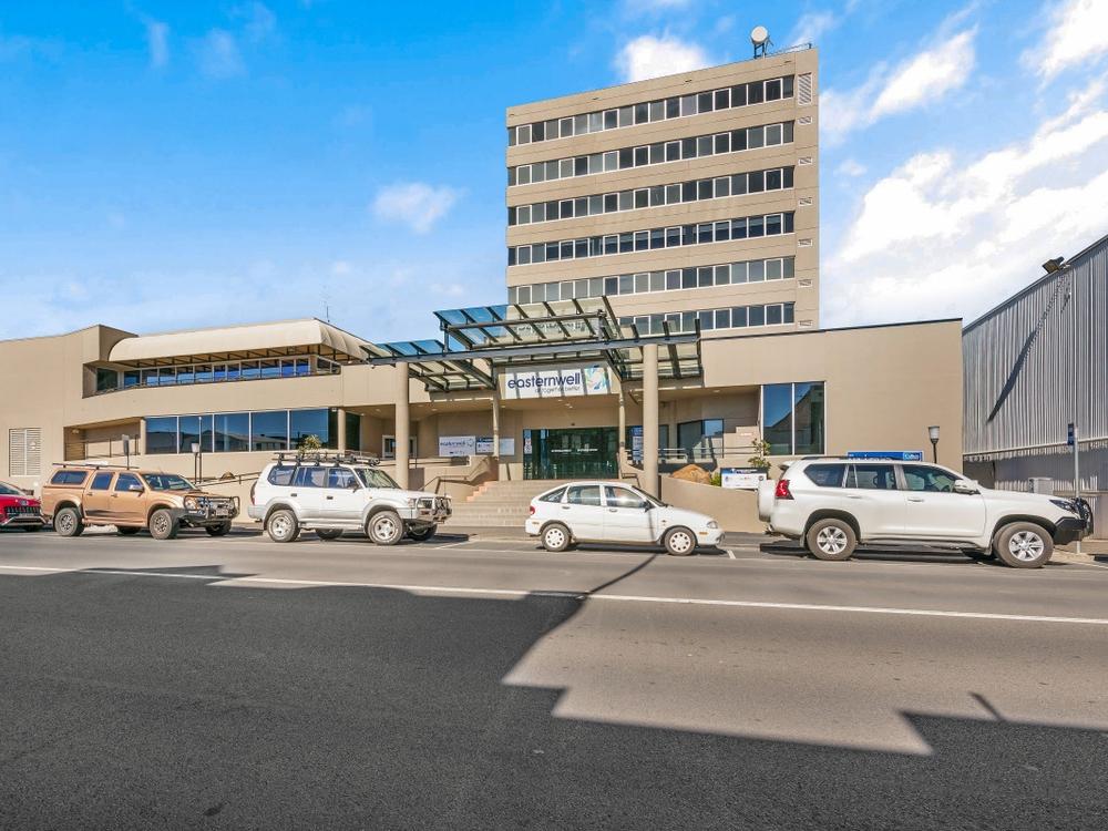 10 Russell Street Toowoomba City, QLD 4350