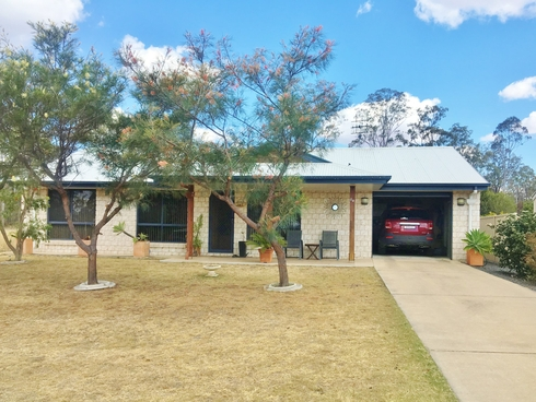 41 Grant Crescent Wondai, QLD 4606