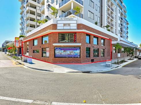 45 Wellington Road East Brisbane, QLD 4169