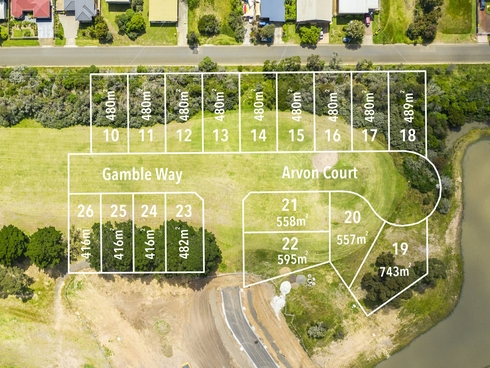 Lot 13/L13 Stage 2F Blanche Estate St Leonards, VIC 3223