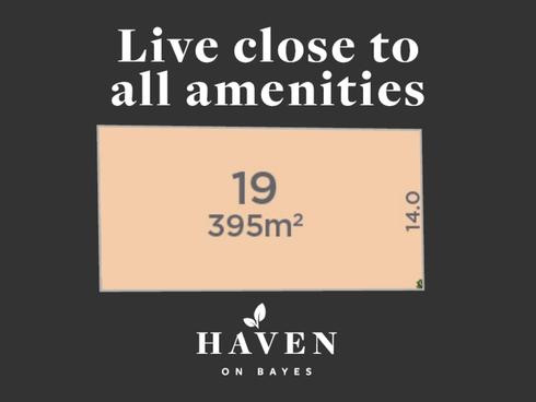 Lot 19/16-24 Bayes Road Logan Reserve, QLD 4133