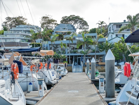 Berth 40/79-81 Beaconsfield Street Newport, NSW 2106