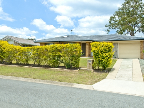 22 Nicolis Court Beenleigh, QLD 4207