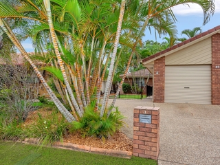 1/85 Treeview Drive Burleigh Waters , QLD, 4220