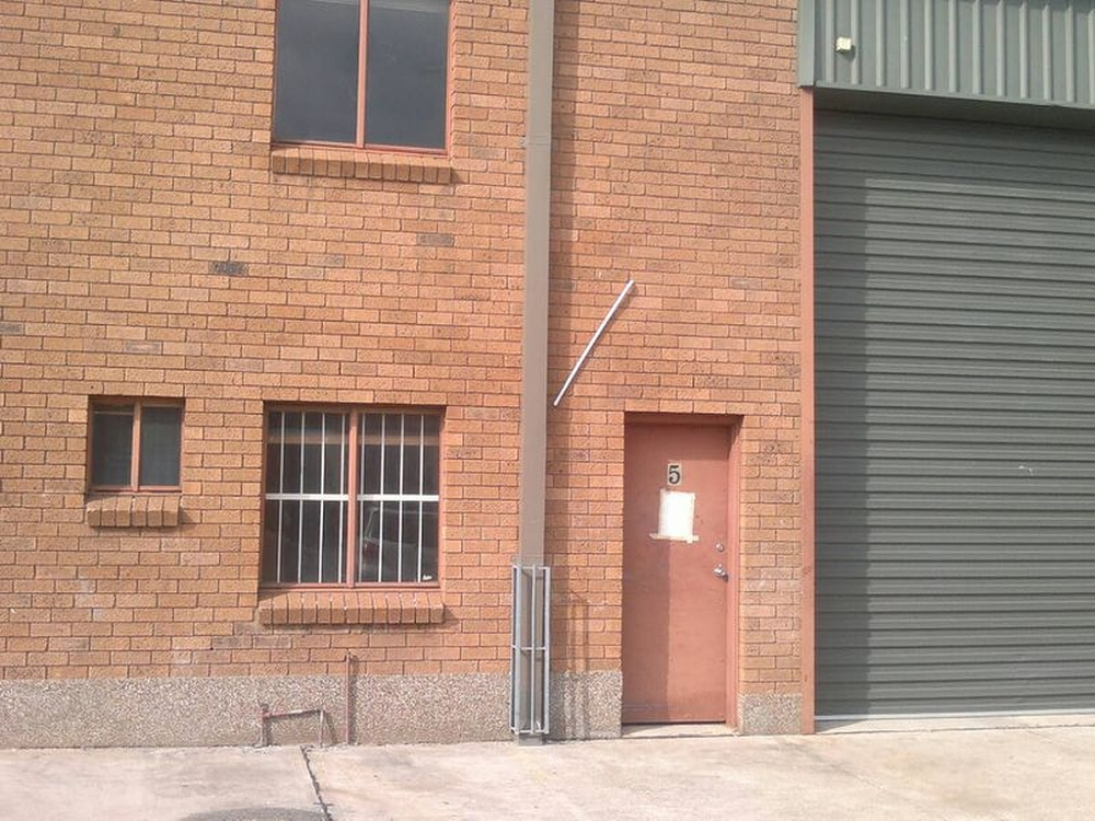 Unit 5/10 Forge Street Blacktown, NSW 2148