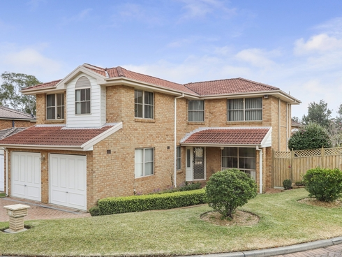20 Dewberry Close Menai, NSW 2234