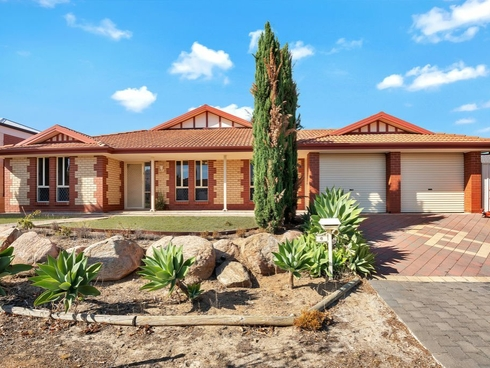 6 Linear Crescent Walkley Heights, SA 5098