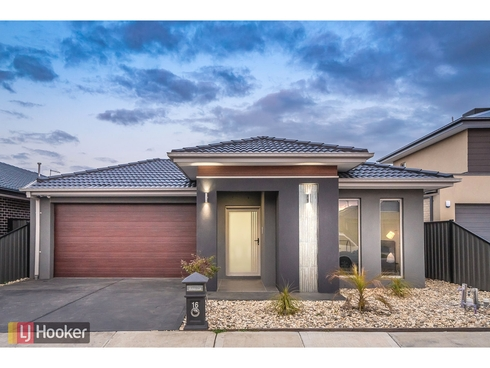 16 Ocean Way Craigieburn, VIC 3064