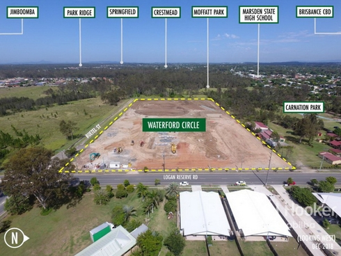 Lot 3/95-107 Logan Reserve Road Waterford West, QLD 4133