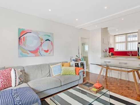3/376 Edgecliff Road Woollahra, NSW 2025
