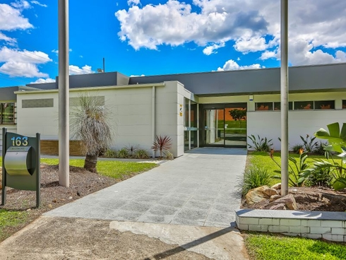 2/163 Annerley Road Dutton Park, QLD 4102