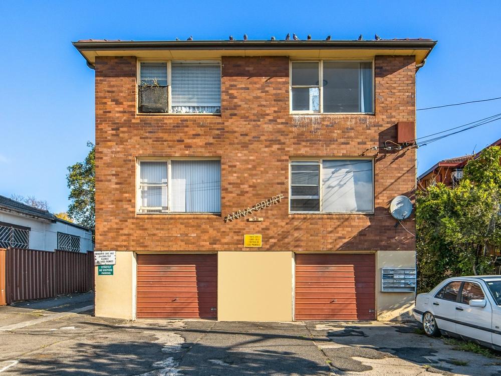 4/1436 Canterbury Rd Punchbowl, NSW 2196