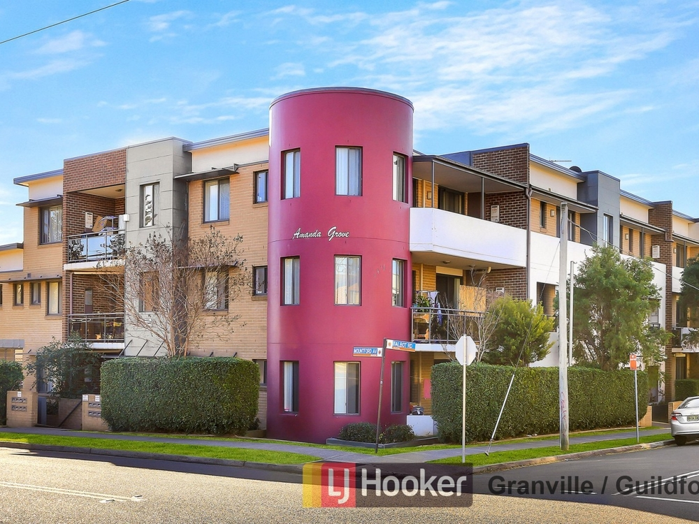 9/77-79 Mountford Avenue Guildford, NSW 2161