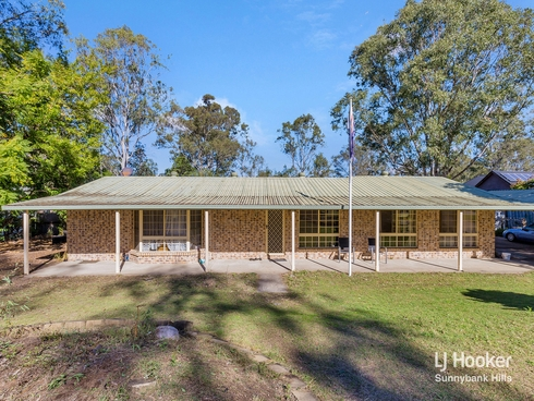 8 Grandview Road Jimboomba, QLD 4280