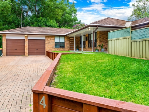 4 Kirkness Avenue North Gosford, NSW 2250