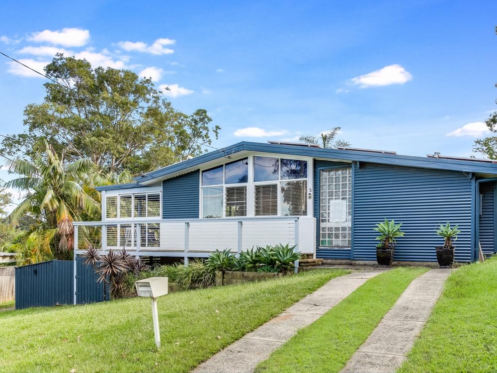 5 Awaba Place Warriewood, NSW 2102