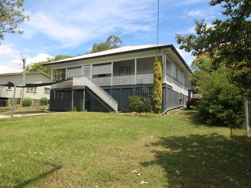 70 Dingyarra Street Toogoolawah, QLD 4313