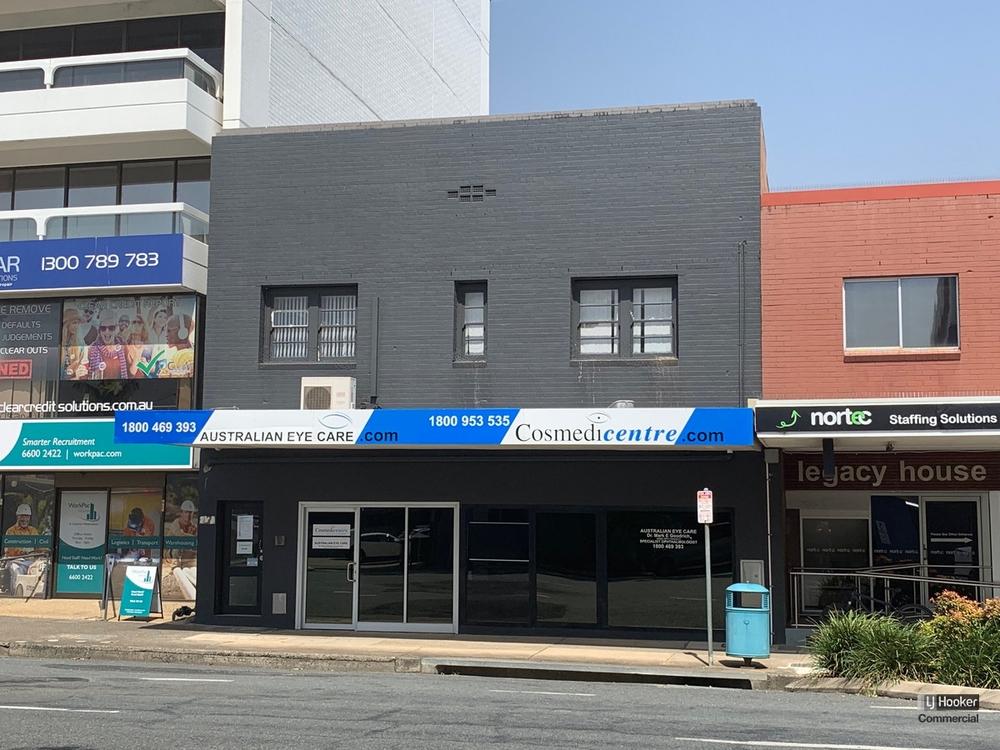 Suite 3/32 Moonee Street Coffs Harbour, NSW 2450