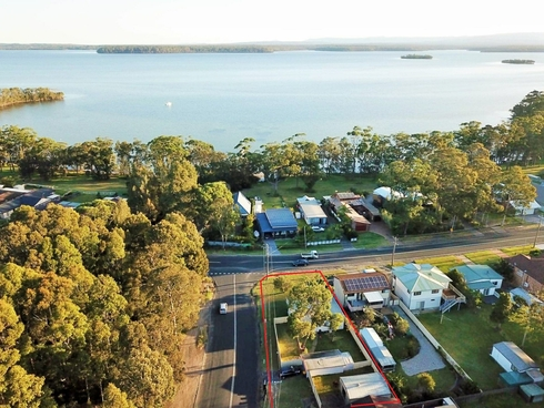 185 Loralyn Ave Sanctuary Point, NSW 2540
