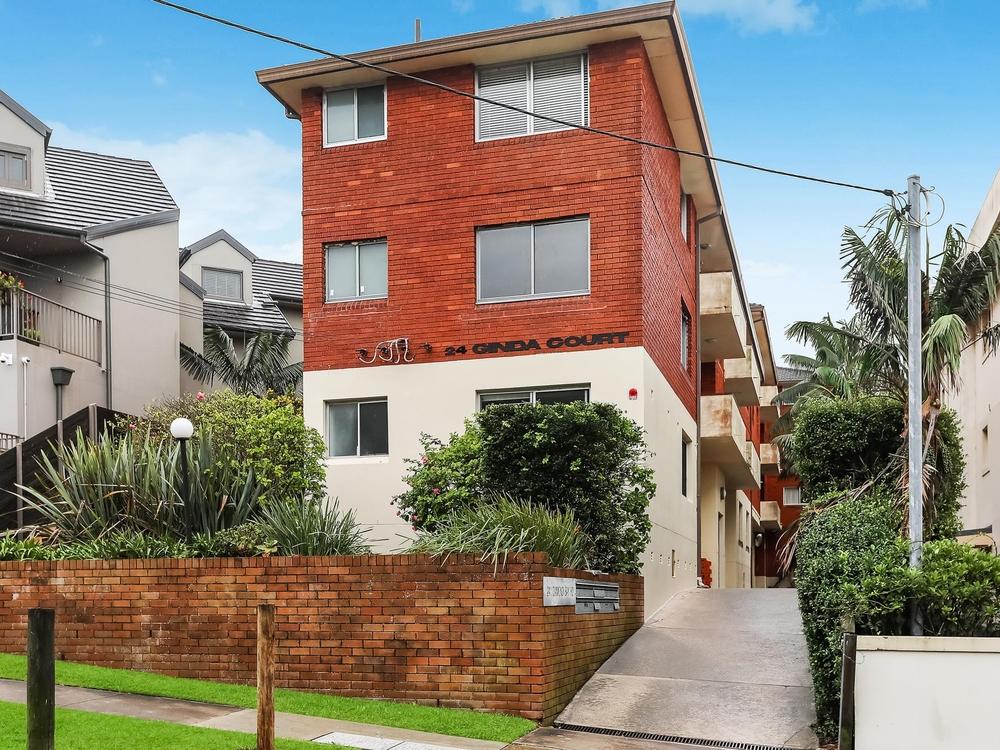 2/24 Diamond Bay Road Vaucluse, NSW 2030