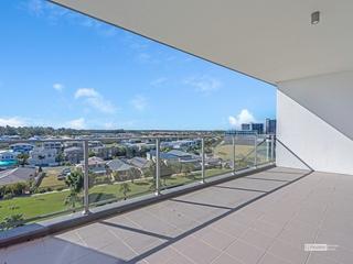 602/41 Harbour Town Drive Biggera Waters , QLD, 4216