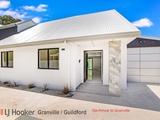 15a Prince Street Granville, NSW 2142