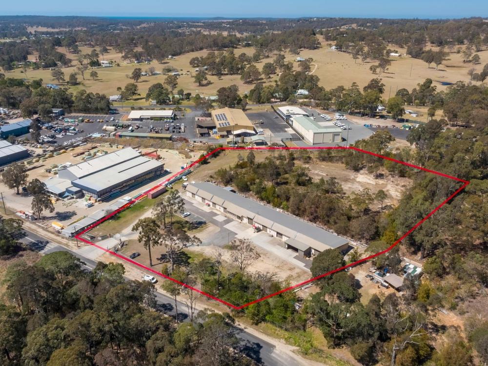 16-24 Yarragee Road Moruya, NSW 2537