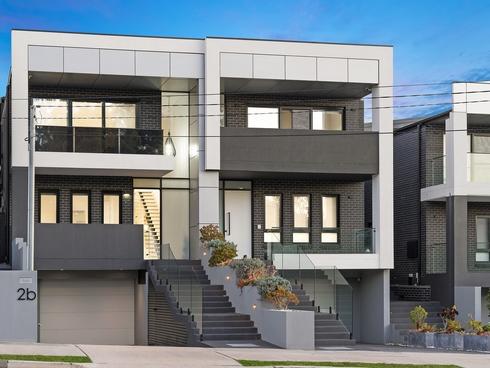 2B Hurstville Road Hurstville, NSW 2220