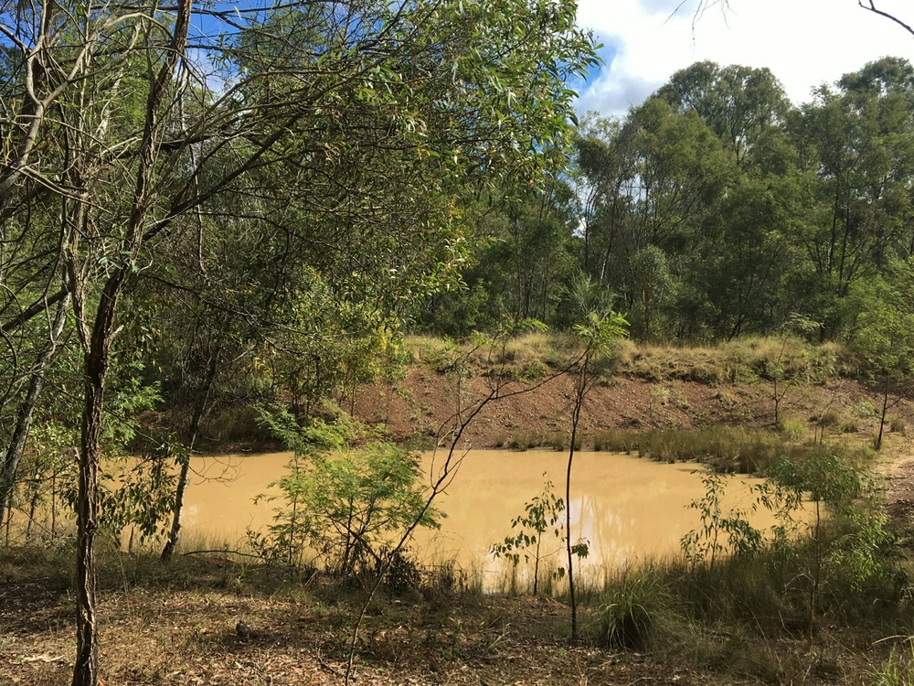 Lot 3 Wattle Camp Road Wattle Camp, QLD 4615