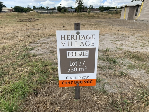 Lot 37/174 - 192 Green Road Heritage Park, QLD 4118