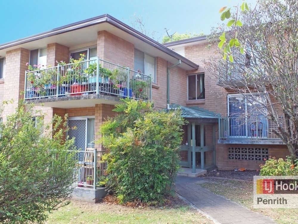 4/14 Santley Crescent Kingswood, NSW 2747