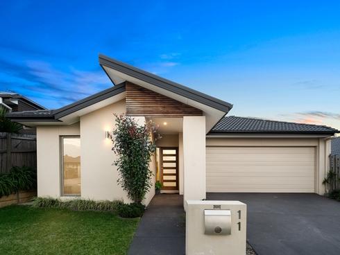 11 Turner Crescent Ormeau Hills, QLD 4208