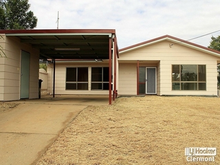23 Athol Court Clermont, QLD 4721