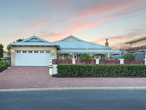 20 Christchurch Terrace Currambine, WA 6028