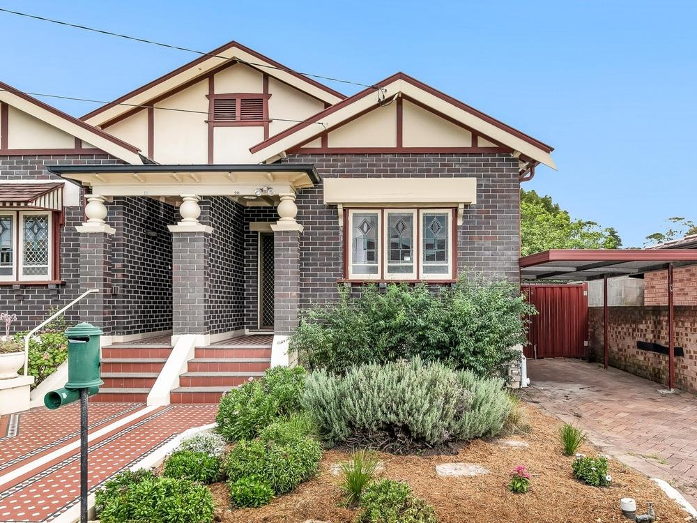 20 Cantor Street Croydon, NSW 2132