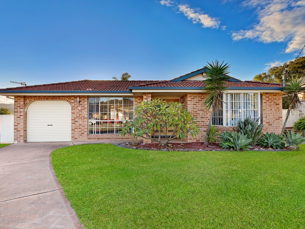 9 Peta Close Bateau Bay, NSW 2261