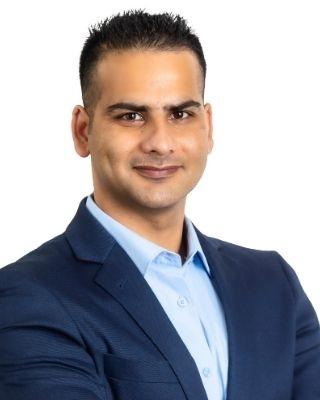 Surinder Singh profile image