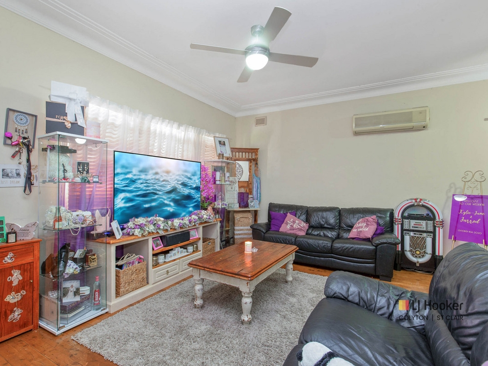6 Dorothy Crescent Colyton, NSW 2760