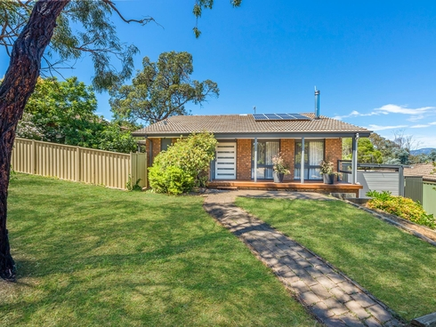 11 Easterbrook Place Gowrie, ACT 2904
