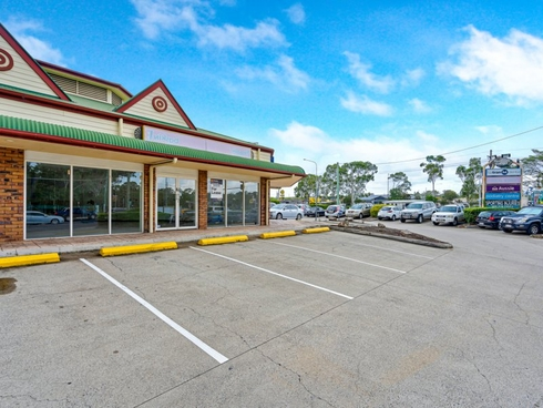 456-458 Cleveland Redland Bay Road Victoria Point, QLD 4165