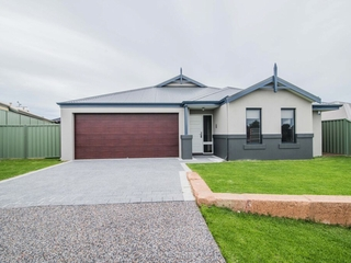 15 Foothills Retreat Baldivis, WA 6171