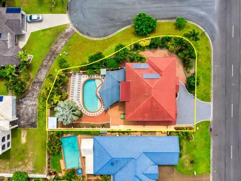 2 Delonix Court Arundel, QLD 4214
