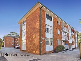 20/36 Beamish Street Campsie , NSW, 2194