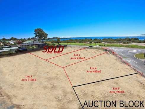 Lot 4/ Baywalk Place Thorneside, QLD 4158