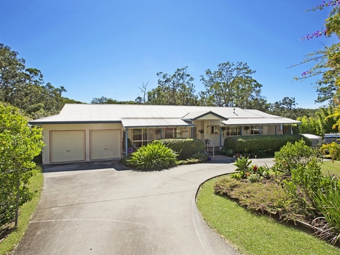 15 Sharpe Road Trustums Hill VIA Woodburn, NSW 2472