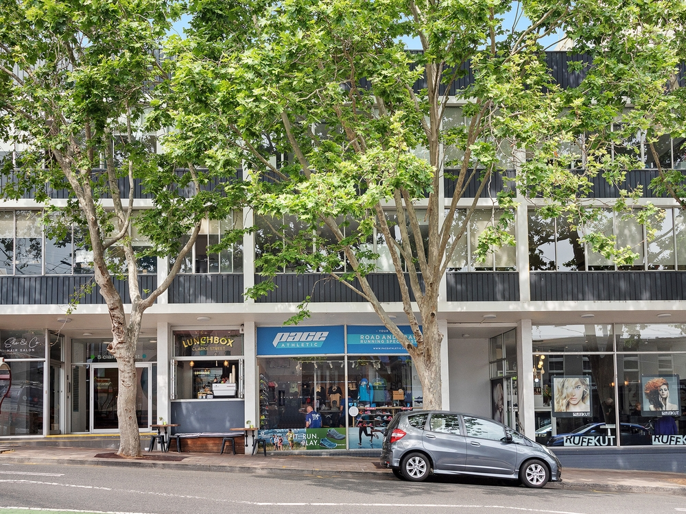 Suite 102/6-8 Clarke Street Crows Nest, NSW 2065